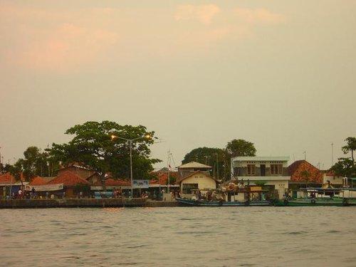 Pulau Panggang