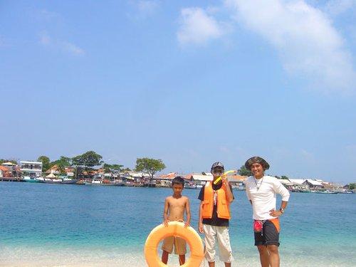 Di Pulau Karya